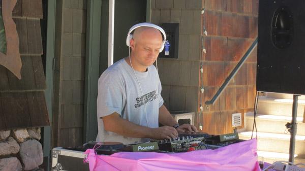 DJ Nasty Nate