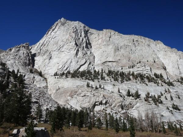 Thor Peak.
