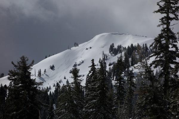 Mt. Judah